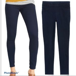 28 Plus Short 28P Old Navy Jeans Pull On Skinny